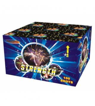 Strength GP-508
