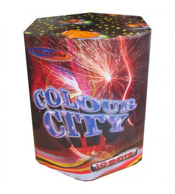 Colour City mc200-19